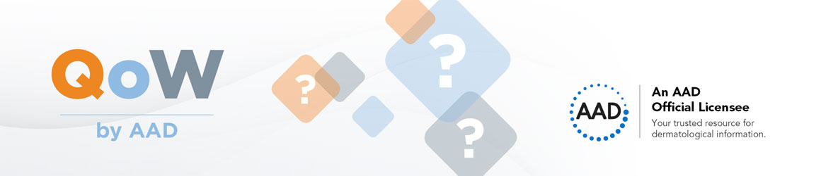 Question of the week Logo